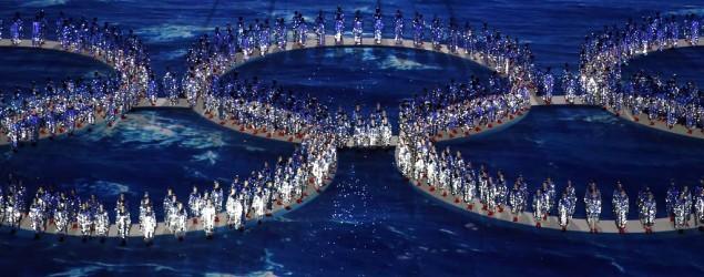 El anillo de la discordia en Sochi