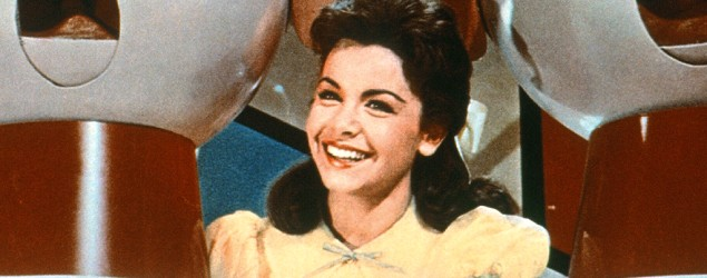 Annette Funicello passes away at age 70 (Everett Collection)