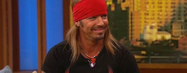 Bret Michaels talks about his teen daughter ('The Wendy Williams Show')