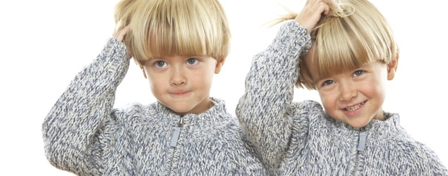 Surprising facts about twins (Thinkstock)