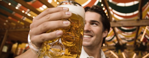 Best places for Oktoberfest in the U.S.