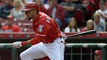 Three teams that could be interested in available Billy Hamilton