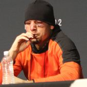 Nate Diaz's UFC 202 Post-Fight Vaping Triggers USADA Investigation