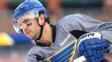 Capitals land Kevin Shattenkirk in trade with Blues