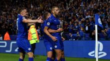 History shows that Leicester's dismal domestic form need not play against them in Europe
