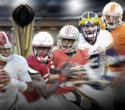 Forde-Yard Dash: Which undefeated contenders will survive October?