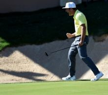 Kevin Chappell wins first PGA Tour title with 72nd-hole birdie