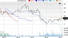 Why Is Allegheny (ATI) Down 9.9% Since the Last Earnings Report?