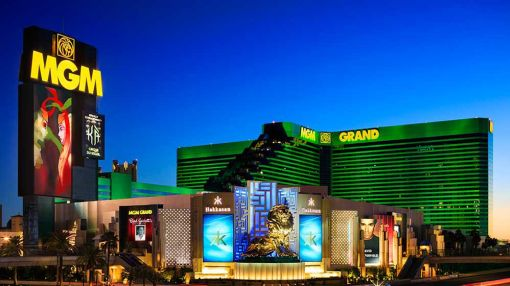 Casino Stocks: A Good Bet In A Dicey Market?