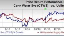 Connecticut Water Service (CTWS) Hikes Dividend by 5.3%