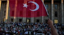 Why Turkey's post-coup attempt economy is not as big a mess as it probably should be