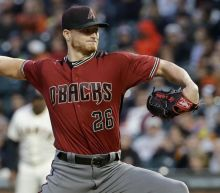 Shelby Miller's encouraging start is good news for the Diamondbacks