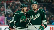 Jonas Brodin out minimum four weeks with fractured finger