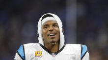 NFL looking into why Cam Newton didn't talk to media, he could face a fine