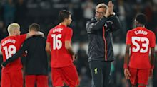 Squad goals: Klopp armed with killer options for Liverpool beyond first XI