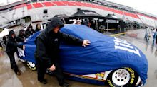 Bristol Cup race postponed to Monday