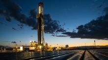Here's Why Anadarko Petroleum Corporation's Stock Spiked 15.4% in November