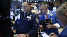 Stocks Higher In Afternoon; Nvidia Makes Another Case For Support