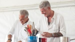 Chefs Eric Ripert, Anthony Bourdain, Jose Andres, and Emeril Lagasse to Headline Ninth Annual Cayman Cookout, January 12-15 2017
