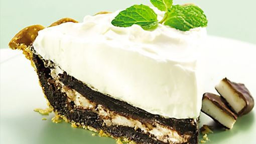 Yummy Desserts Using Girl Scout Cookies