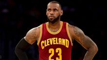 NBA: LeBron leads Cavs as Harden stars for Rockets