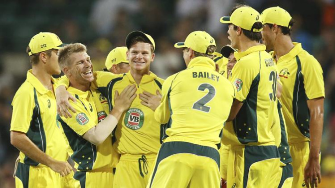 Indian companies eye IP rights of Australian cricketers