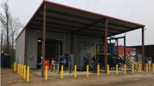 MagneGas Gasification System Begins Operation at Gulf Coast Industrial Gas Company