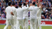 1st Test: Anderson stars as England bowled out WIndies for 168