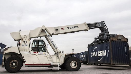Activist hedge fund Marcato takes stake in Terex