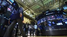 Stocks Off To A Weak Start; Oil Rises; Amazon Gets Price-Target Hike