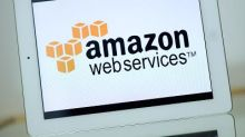 Amazon's cloud business is aggressively courting banks