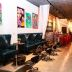 You can get your hair and nails done when you get an oil change at this all-female auto shop