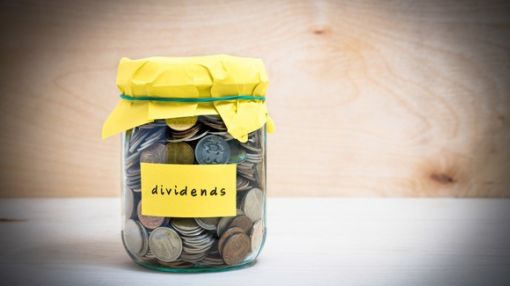 The 5 Highest Dividend Payout Ratios on the Dow