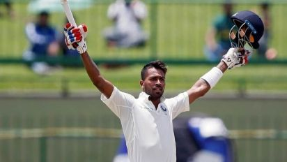 Video: Hardik Pandya surprises his father by buying him a car