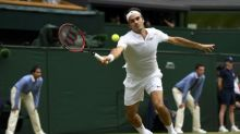 Improving Federer beats Zverev to reach Halle quarters