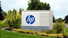 HP To Slash Workforce, Says It's A 'Pillar Of Stability'