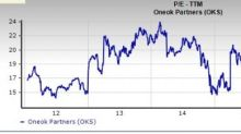 Is ONEOK Partners a Good Pick for Value Investors?