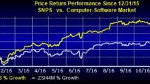 Why Should You Hold on to Synopsys (SNPS) Stock for Now