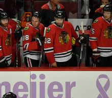 Chicago Blackhawks own the worst thing in NHL right now