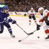 Mitch Marner shows slick hands in assist on Bozak goal (Video)