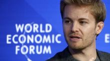 More to life than driving around in circles, says Rosberg