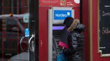 Top-Ranked Banks Slip to Bottom as Scandinavian Haven Splinters