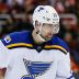 Blues re-sign Patrik Berglund for five years, $19.25 million