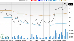 Why You Shouldn't Bet Against STMicroelectronics (STM) Stock