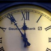 Deutsche Bank nears $5.4 billion settlement over mortgage bonds: AFP