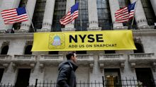 How Snap's IPO puts a 'Soviet-style economy' in the most innovative sector in the world