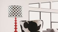 THE MAGIC MOMENT HAS ARRIVED: Ethan Allen introduces much-anticipated Ethan Allen   Disney collection