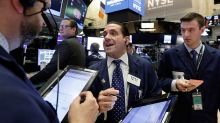 Nasdaq Leads Quiet Session; PayPal, Grubhub, Domino's Jump On Earnings