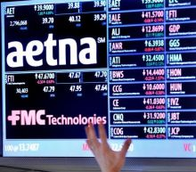 U.S. blocks health insurer Aetna's $34 billion Humana acquisition