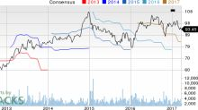 Why Is Genuine Parts (GPC) Down 2.6% Since the Last Earnings Report?